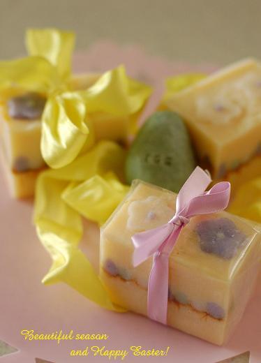 HP用Easter soap