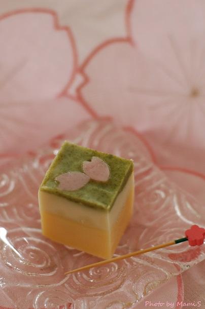桜の石鹸2