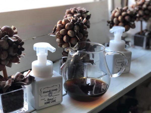 コーヒーソープ