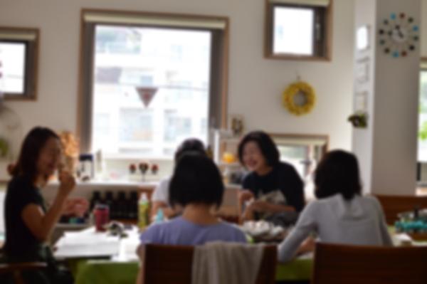 横浜恋する石けん教室