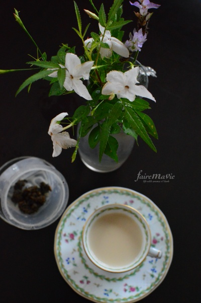 コシード(マテ茶)